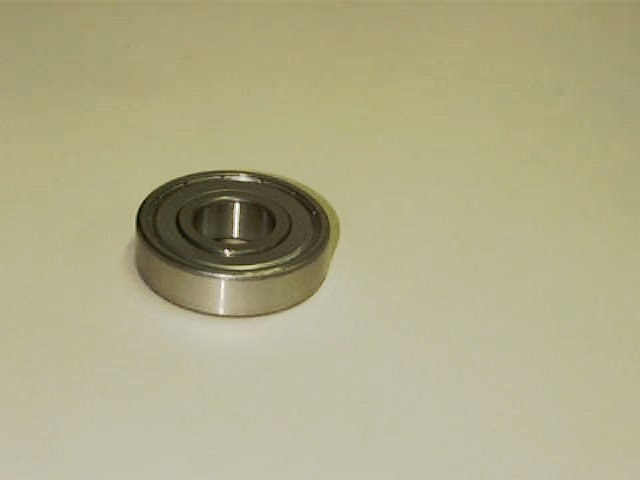 CR065081-057 BEARING - BALL SINGLE SHIELD thumbnail image