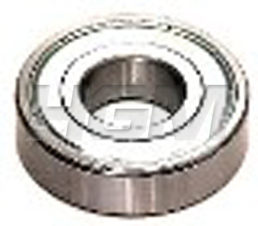 CR065081-006 BEARING - BALL DOUBLE SEAL thumbnail image