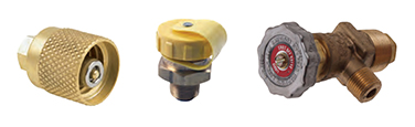 HY101809 VALVE - HYDROSTATIC RELIEF LP thumbnail image