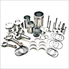 HY170079 BEARING KIT - MAIN STANDARD thumbnail image