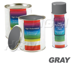 TY90900-U9023-71 SPRAY PAINT - GRAY thumbnail image