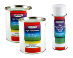 IN PNT-12527-GAL PAINT - LIGHT GRAY GALLON thumbnail image