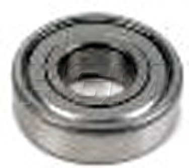 EX0000-000020-00 BEARING - BALL DOUBLE SHIELD thumbnail image