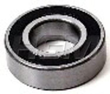 BTBR-205 BEARING - BALL DOUBLE SEAL thumbnail image