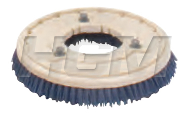 FC13-421N BRUSH - 12 IN .028 NYLON thumbnail image