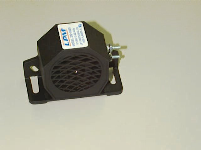STA20504 BACK-UP ALARM 97DB - 12-48V thumbnail image
