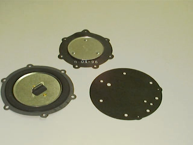 LP 233-9000 REPAIR KIT thumbnail image