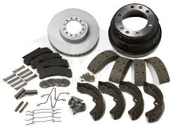 YT9135893-00 SPRING KIT - BRAKE thumbnail image