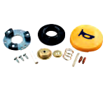 CL1810400 BUTTON KIT - HORN thumbnail image