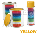 CT4C4200 SPRAY PAINT - YELLOW thumbnail image