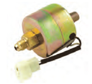 TY00591-53208-81 SOLENOID - 12 VOLT thumbnail image
